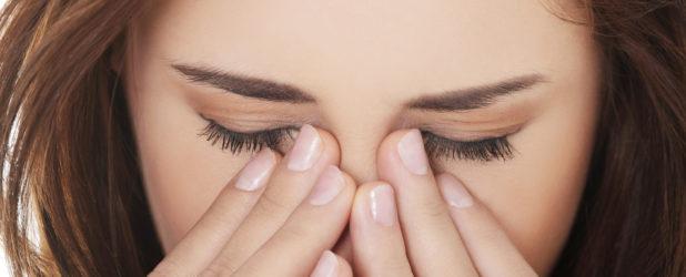 Чем промывать глаза при конъюнктивите ребенку и взрослому?