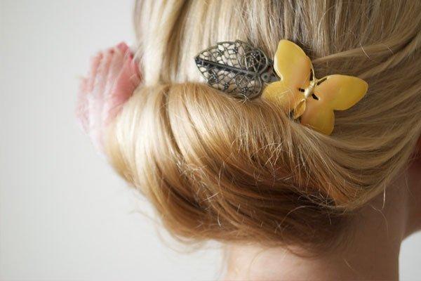 как пользоваться овальным валиком для волос