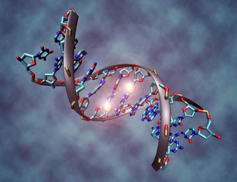 Офтальмологические недуги - следствие генетических сбоев