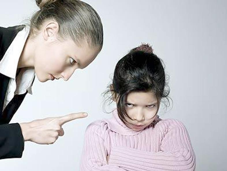 Влияние родителей на зрительную систему детей
