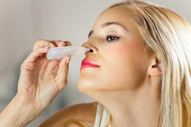 Сохнет слизистая носа: причины и что делать