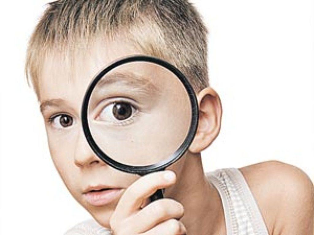 Миопическое расстройство в детстве - следствие генетики