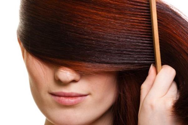 что представляет собой стандартная щадящая краска для волос без аммиака