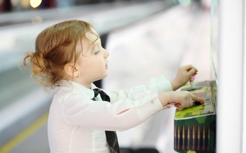 Профилактика в детстве - залог здоровья