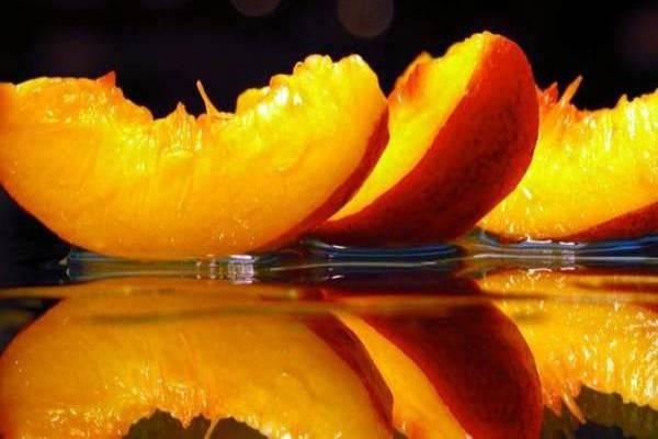 рецепты масок для волос с персиковым маслом