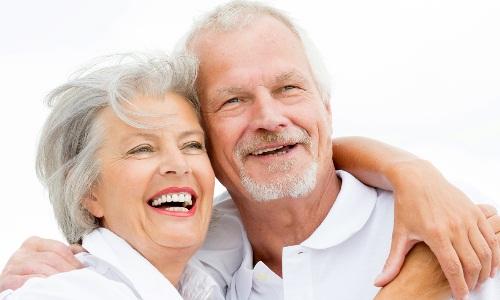 Хорошее зрение в зрелом возрасте реально