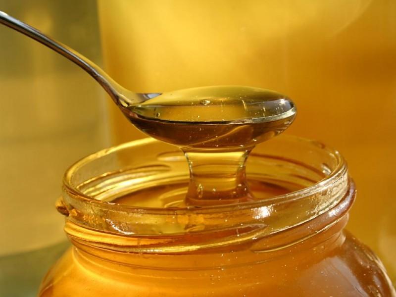 Готовим настой из меда