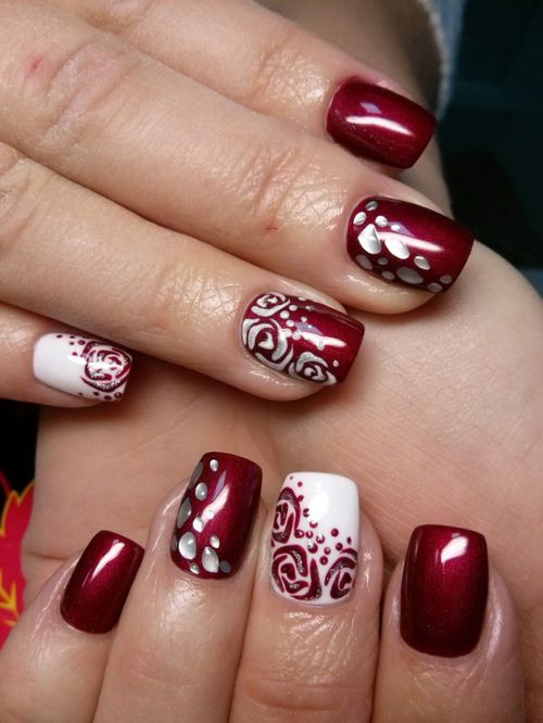 Дизайн для ногтей Нейл Арт