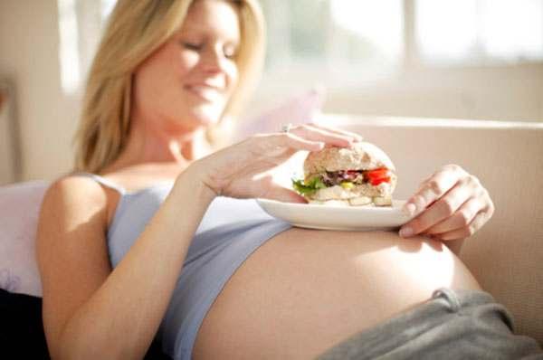что можно есть беременным