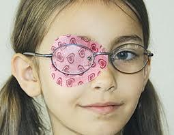 Метод окклюзии эффективен только для детей