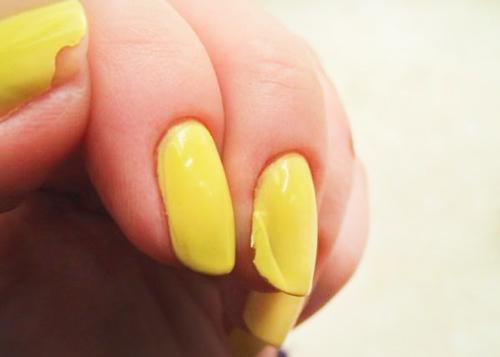 Мастер-класс как покрыть ногти гель-лаком