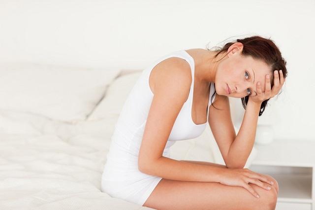 Жжение и зуд в заднем проходе у женщин: причины и лечение в домашних условиях