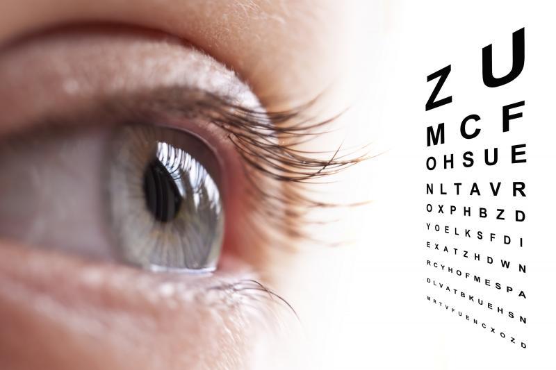 Рекомендуется регулярно проходить профилактический осмотр у окулиста