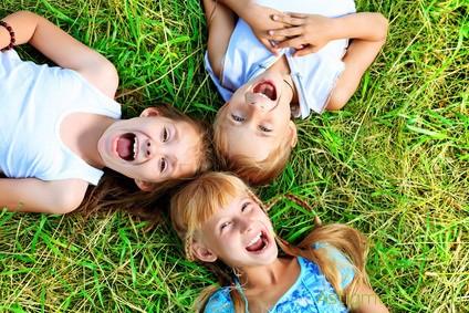 Здоровье глаза детей зависит от их образа жизни