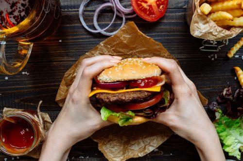 Что такое искусственное мясо и как его делают?