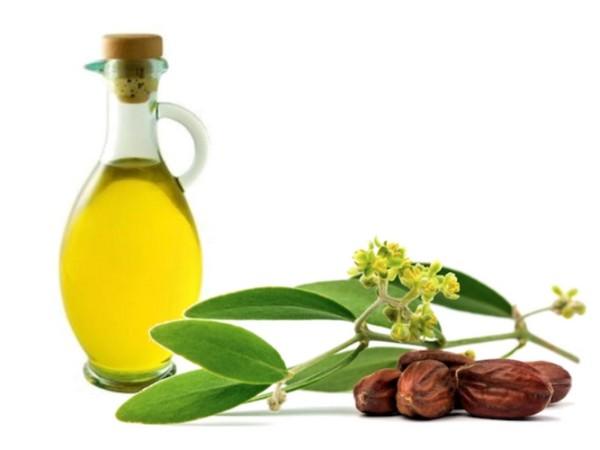 Эфирное масло из жожоба