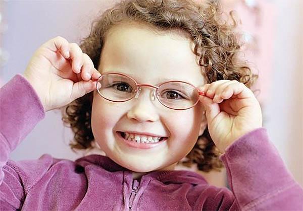 Гиперметропическое расстройство часто встречается в детском возрасте