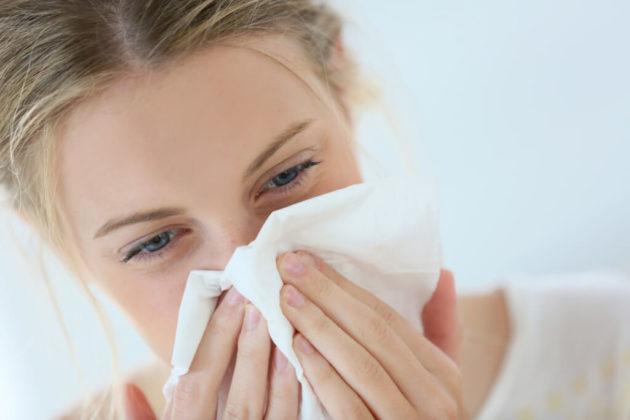 Синусит у взрослых: виды, симптомы и лечение в домашних условиях