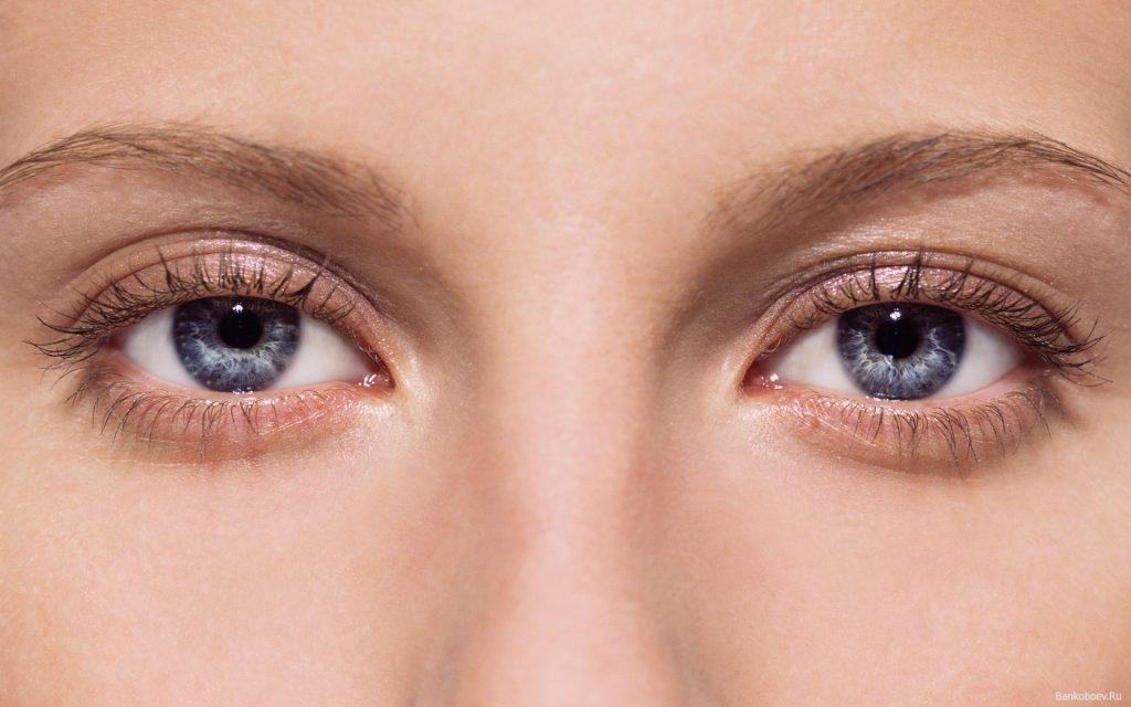 Глазные недуги поддаются лечению