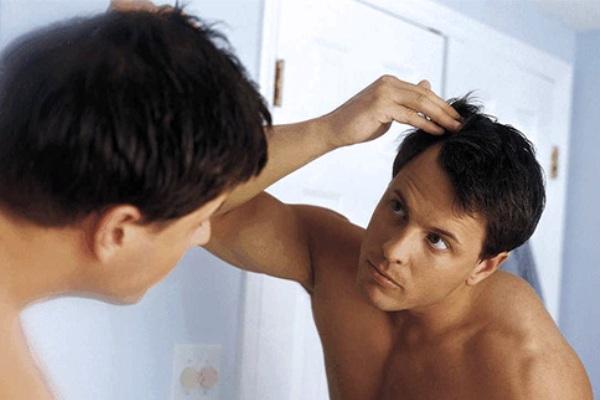 как выбрать средство от выпадения волос у мужчин
