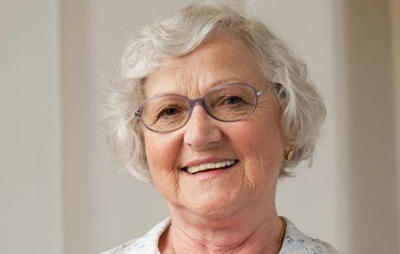Для пожилых людей главное - это удобство