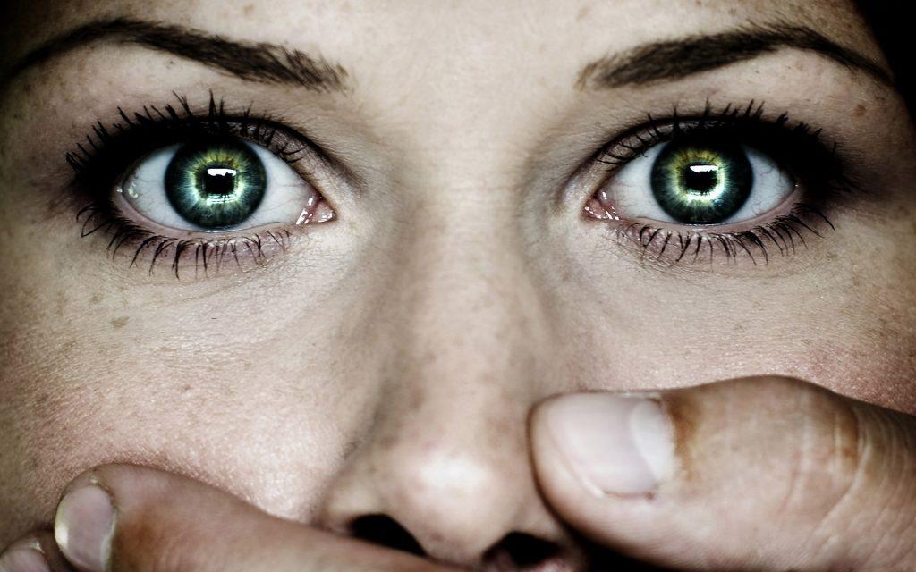 Психологические проблемы влияют на зрительную функцию