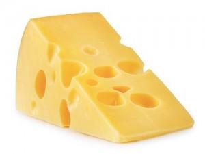 Сыр весьма полезен