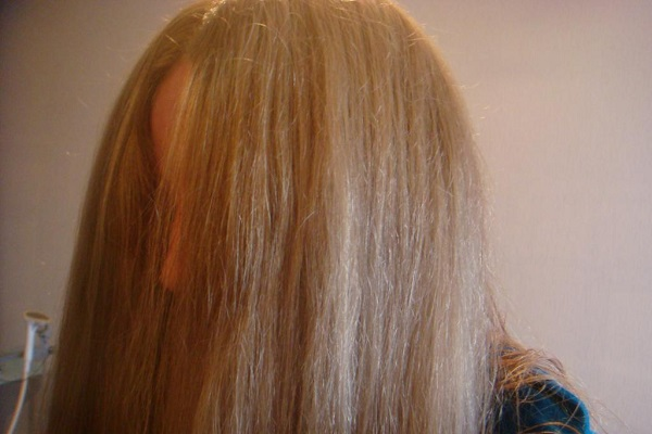описание краски для волос Шварцкопф Перфект Мусс