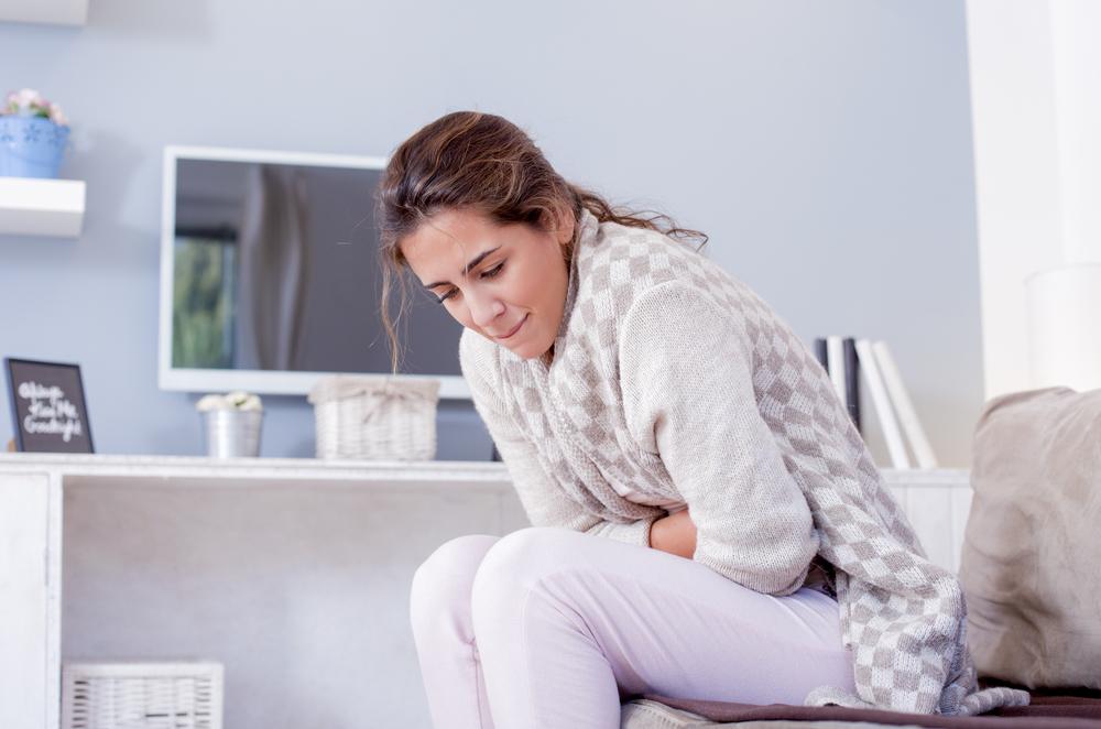 Воспаление яичника у женщин: причины, симптомы и лечение