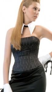 Ношение корсета может стать причиной варикоза
