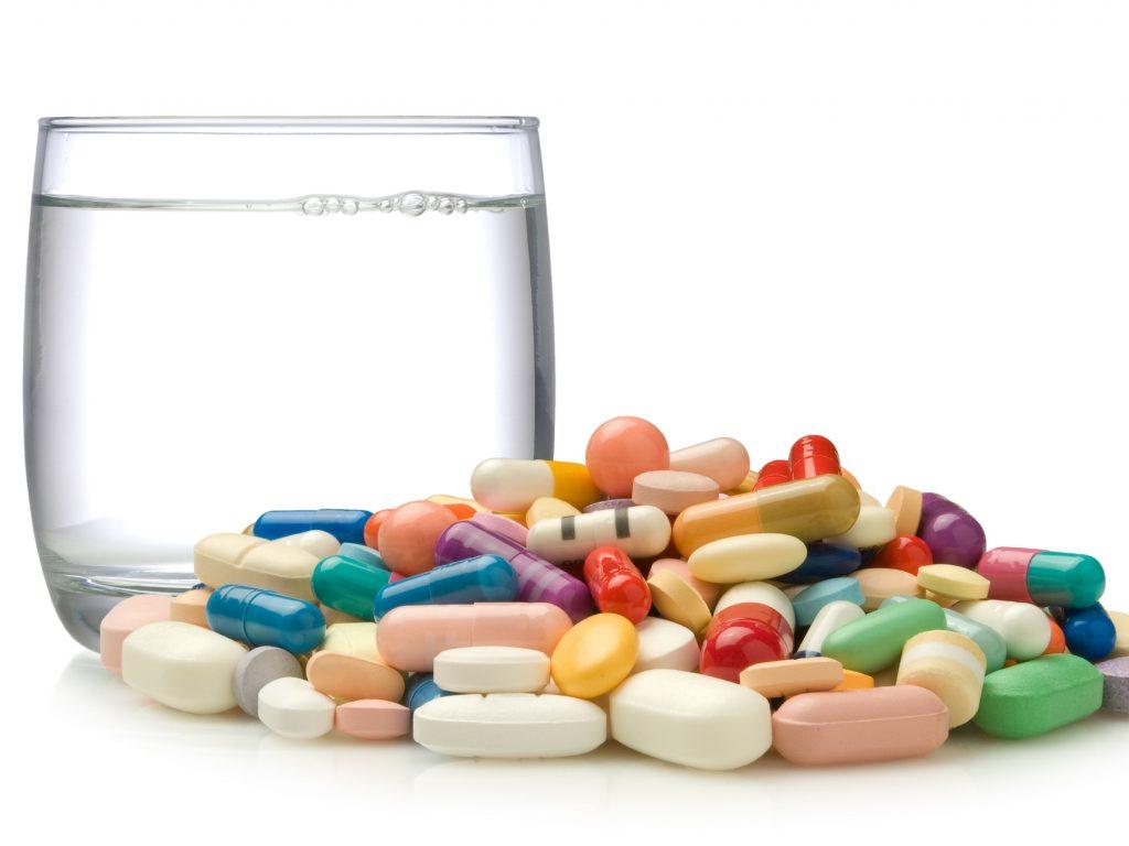 Медикаменты не избавят от патологии