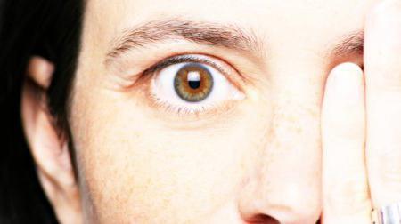 Хорошим зрением могут похвастаться не многие