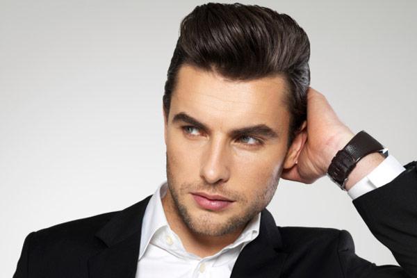 виды мужских гелей для укладки волос