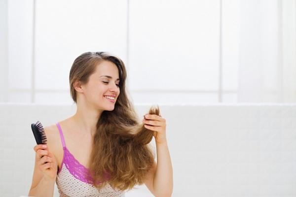 какие маски для волос можно делать в домашних условиях
