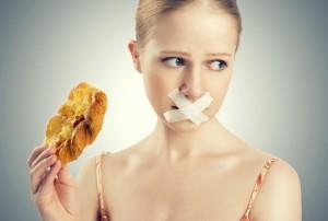 Контролировать свой вес