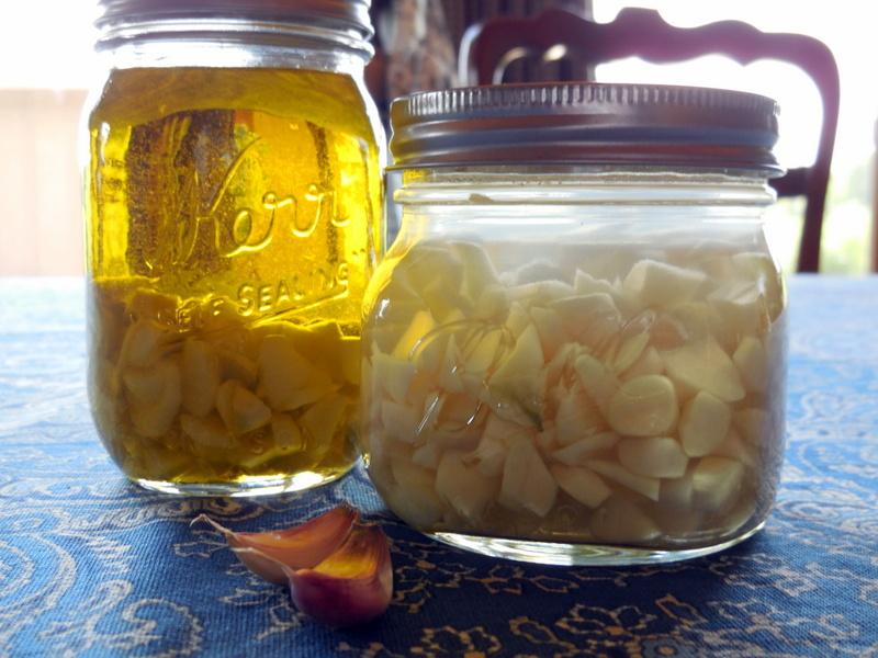 Настойка из чеснока для чистки сосудов: тибетский рецепт и польза