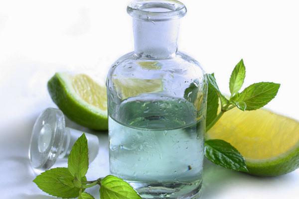 полезное в составе эфирного масла бергамота для волос
