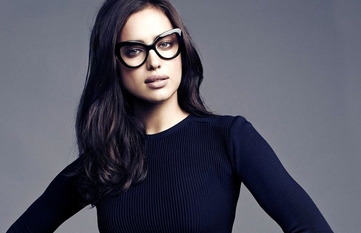 Лазерная коррекция избавит от необходимости носить очки