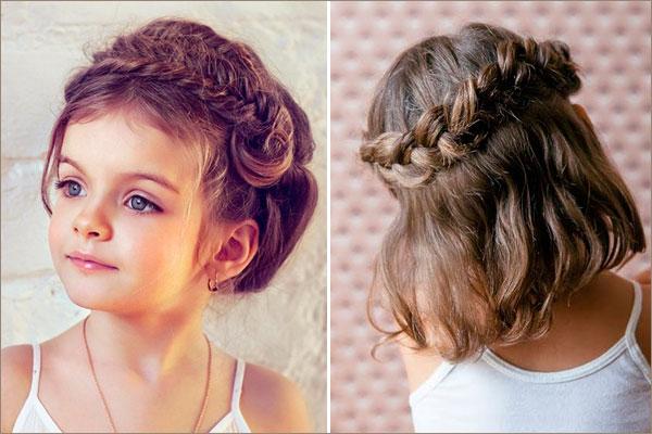 лечение выпадения волос у детей 7 лет