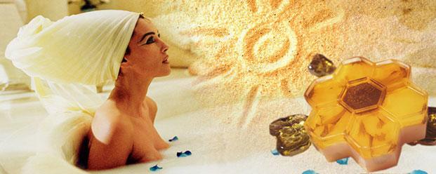 ванна-клеопатры