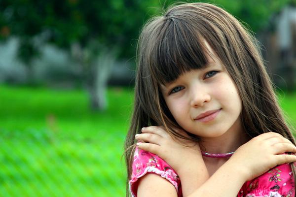 все о выпадении волос у детей 7 лет