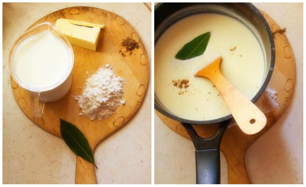 Как приготовить соус Бешамель в домашних условиях