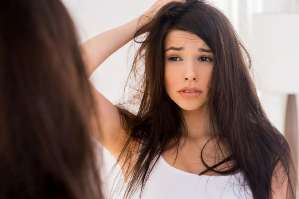 есть ли еще причины выпадения волос