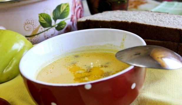 Вкусные рецепты сырного супа с плавленным сыром