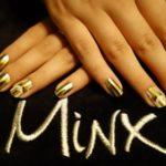 Шеллак с золотым цветом