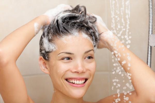 как часто нужно мыть здоровые волосы
