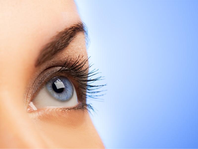 Образ жизни влияет на состояние глаз