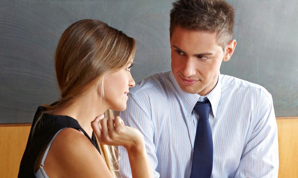 На что мужчины обращают внимание в первую очередь в женщинах