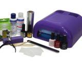 Необходимые инструменты для шеллака в домашних условиях