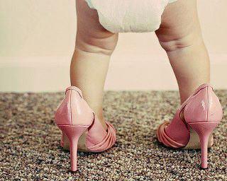 кривые ножки в 11 месяцев